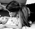 מתנה ליולדת, סדנת עיסוי ויוגה לתינוק