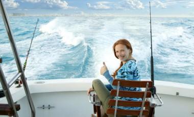 השכרת יאכטה לשייט רומנטי ודגים